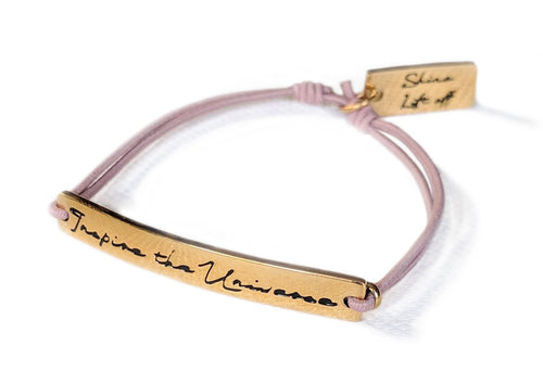 Lift off Bracelet - ROSE