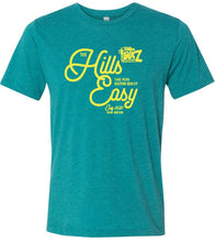 Load image into Gallery viewer, Short Sleeve Tee: The Hills This Year Seemed Really Easy