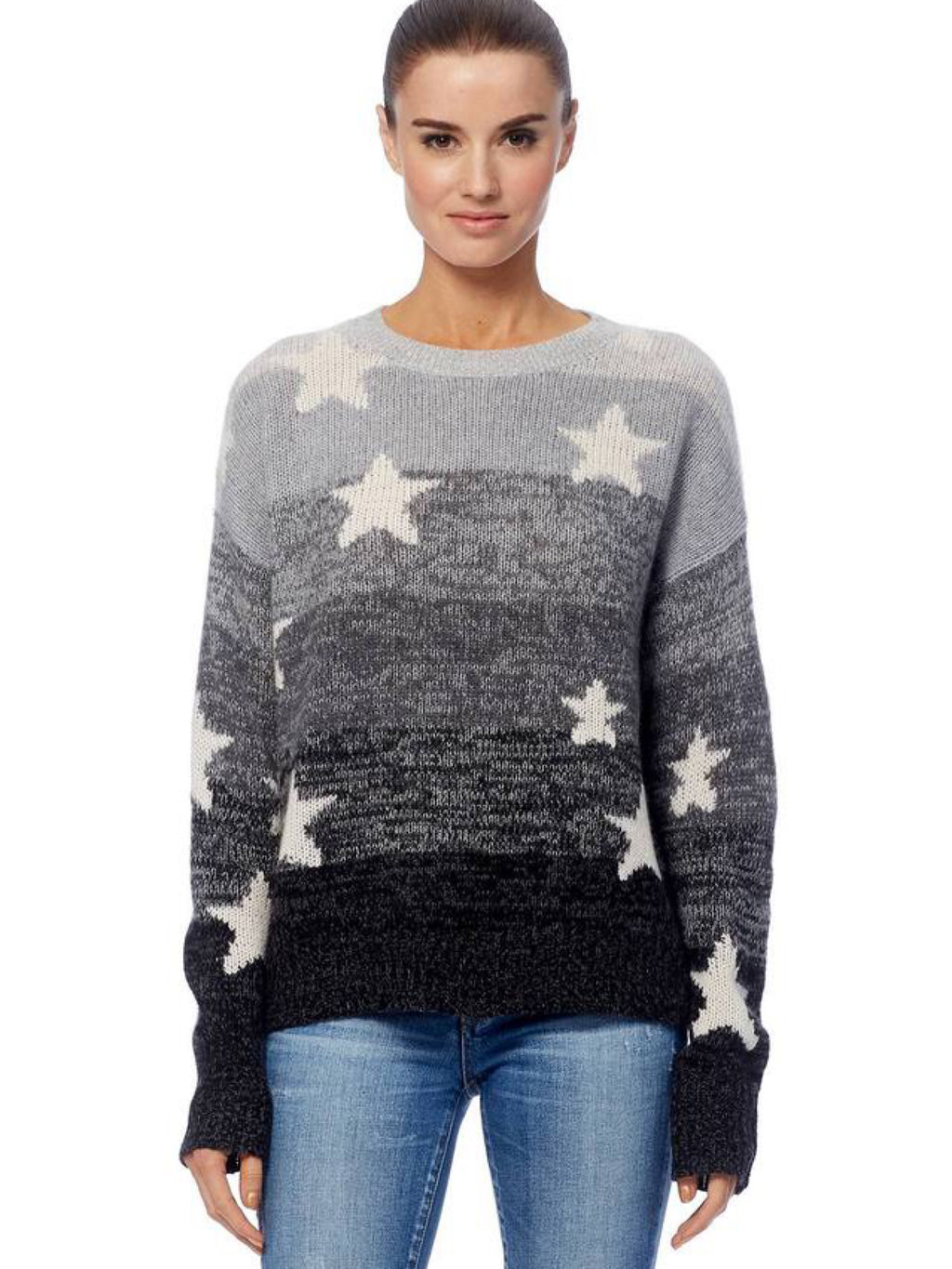 Thena Sweater