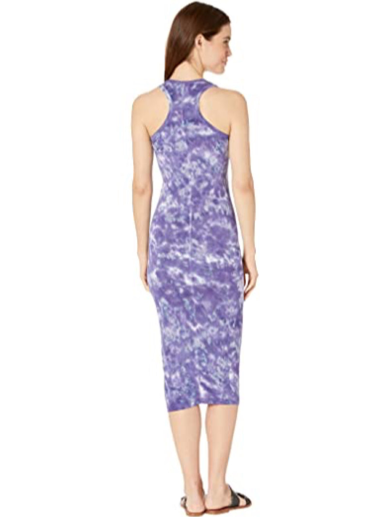 Denny Dress Tie-Dye