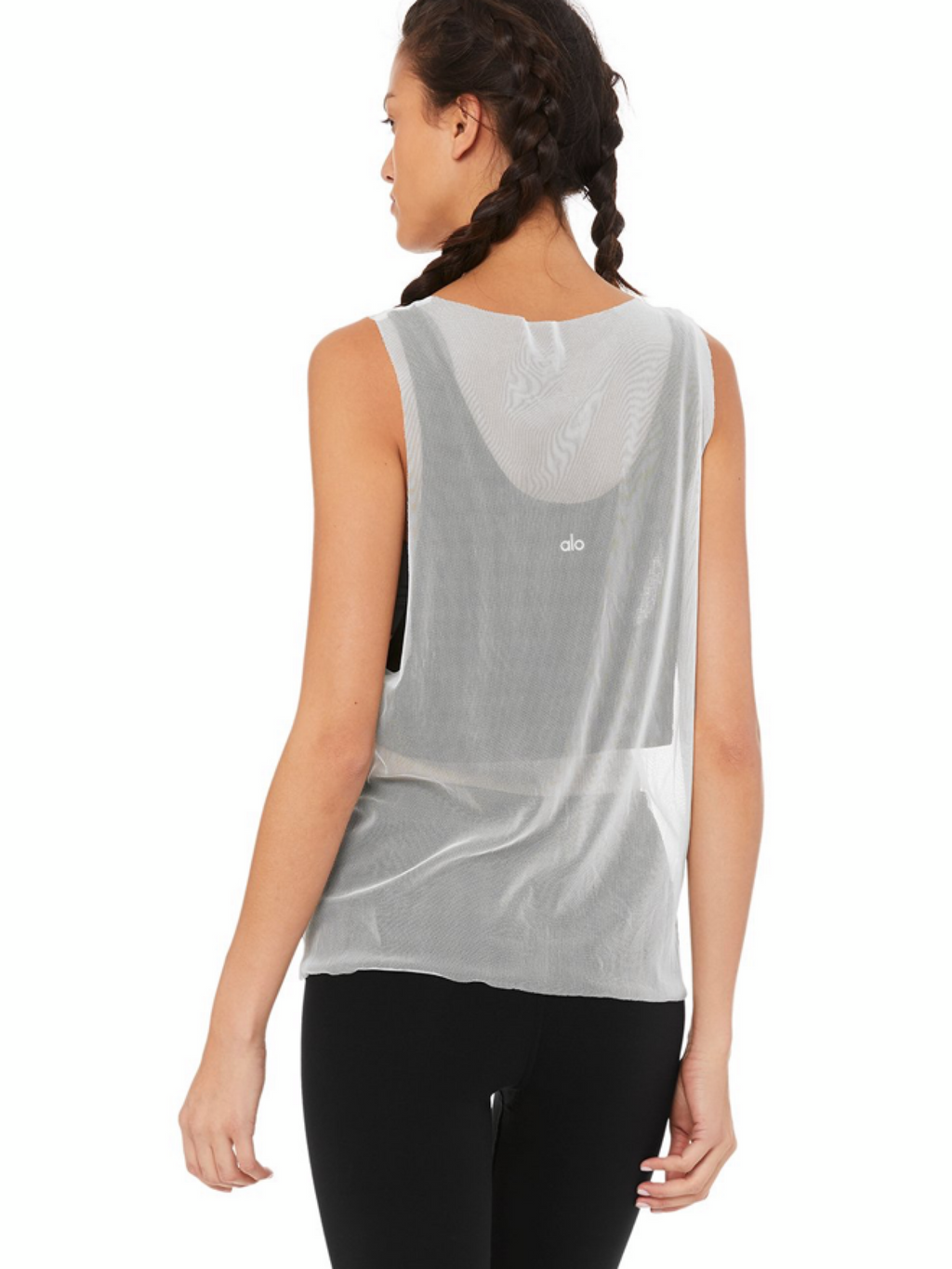 Layer Up Tank