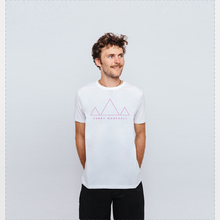 Load image into Gallery viewer, Triangles Logo T-Shirt
