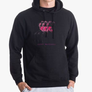Echoes Pullover Hoodie
