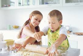 Kid's Cooking Classes