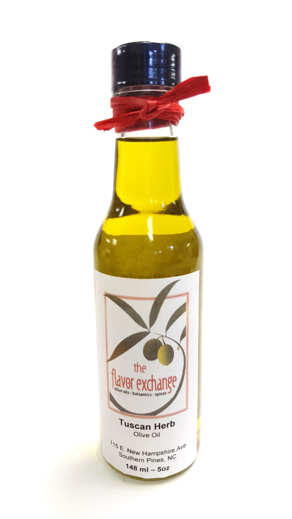 Oil - Tuscan Olive Oil