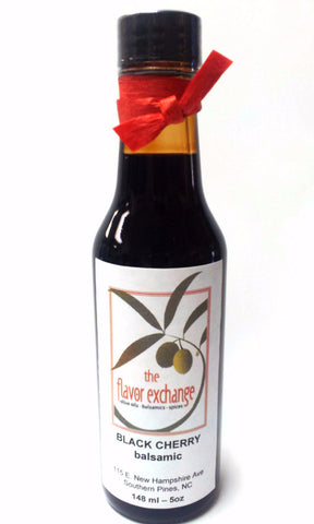 Balsamic - Black Cherry Balsamic