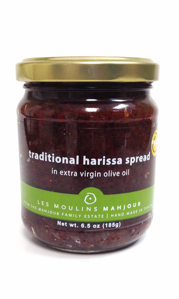 Gourmet Products - Traditional Harissa Spread