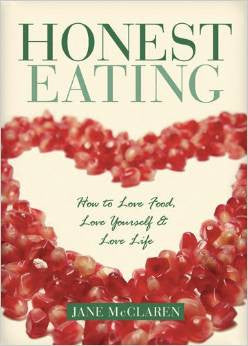 Books - Honest Eating