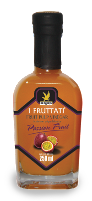 Gourmet Products - Passion Fruit Vinegar Pulp