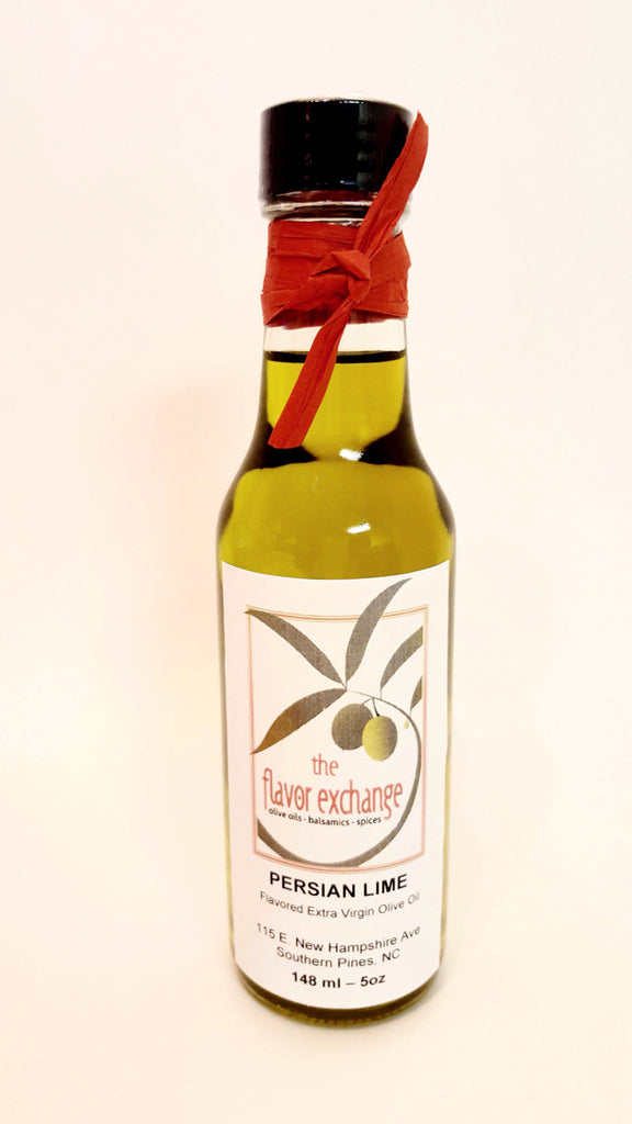 Oil - Persian Lime Olive Oil
