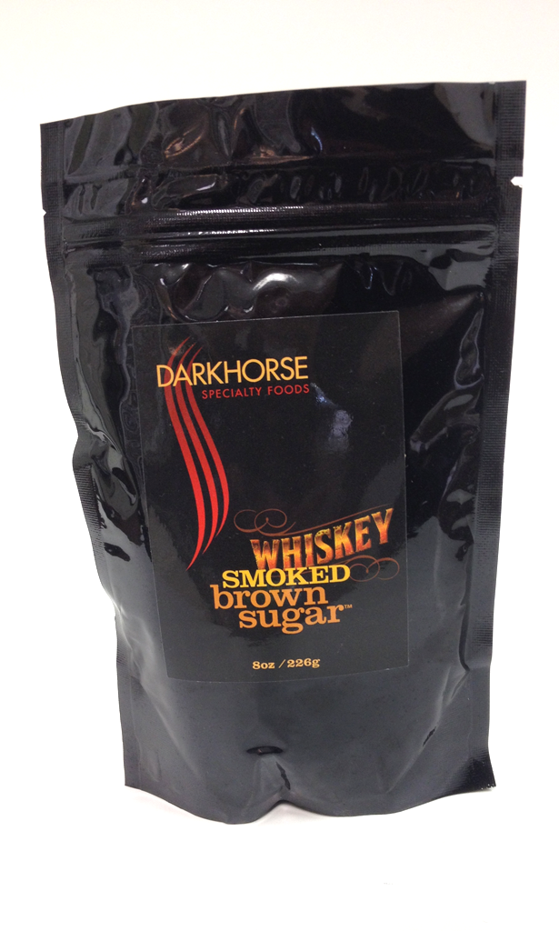 Sugar - Whiskey Smoked Brown Sugar