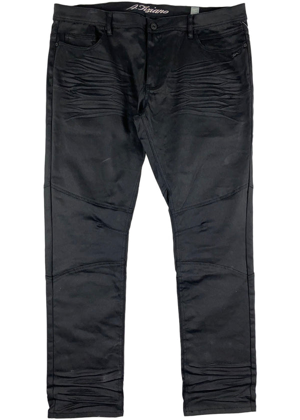 A. Tiziano Duke Pants (black)