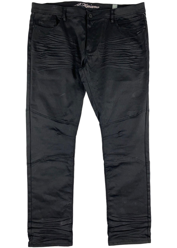 Akoo - Big Oak Jean (black)