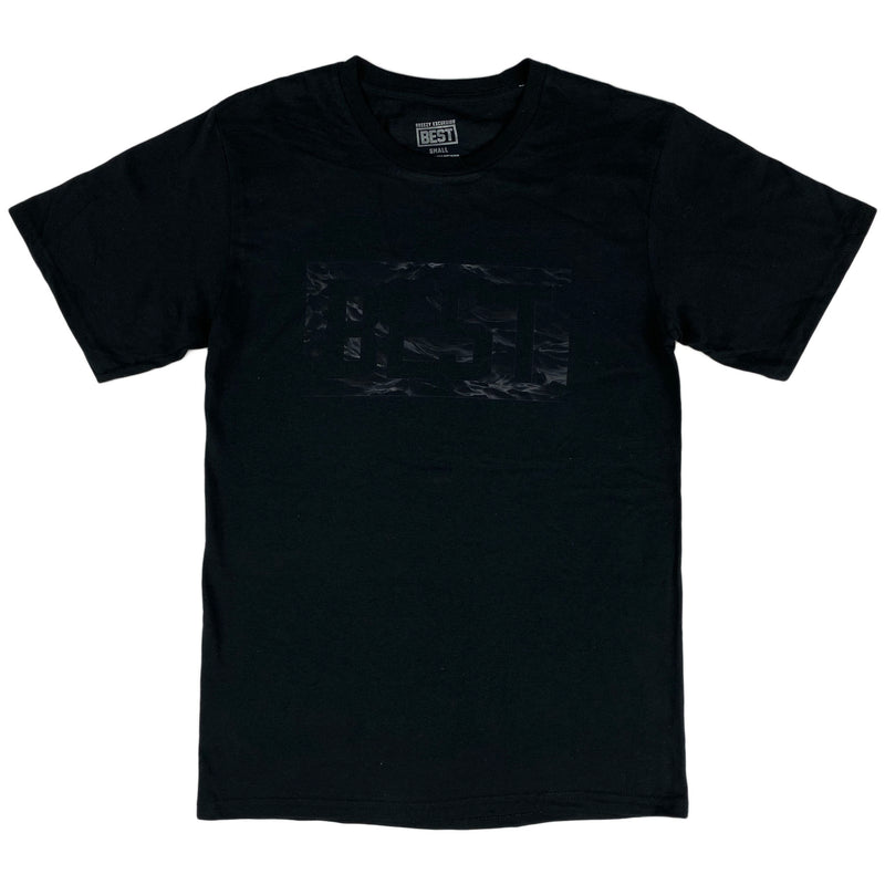 BEST - Waves Tee [bwt] (black)