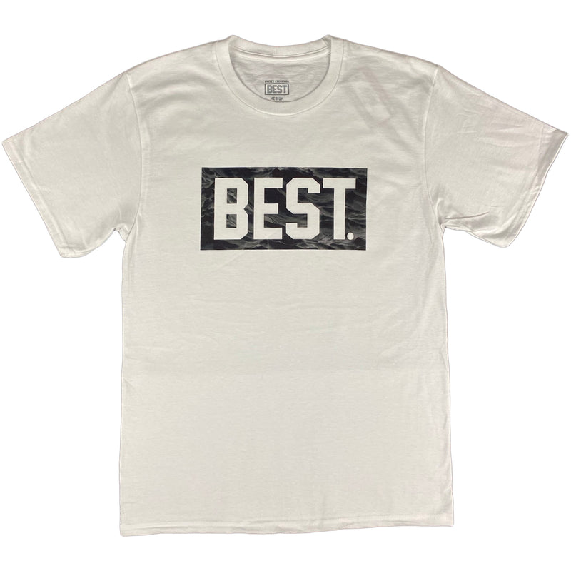 BEST - Waves Tee [bwt] (white)