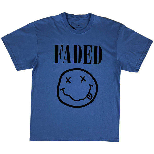 DOPE - Faded Tee (Carolina Blue)