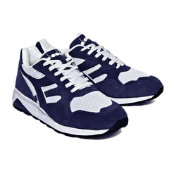 Diadora N902 S - Blue Denim/White