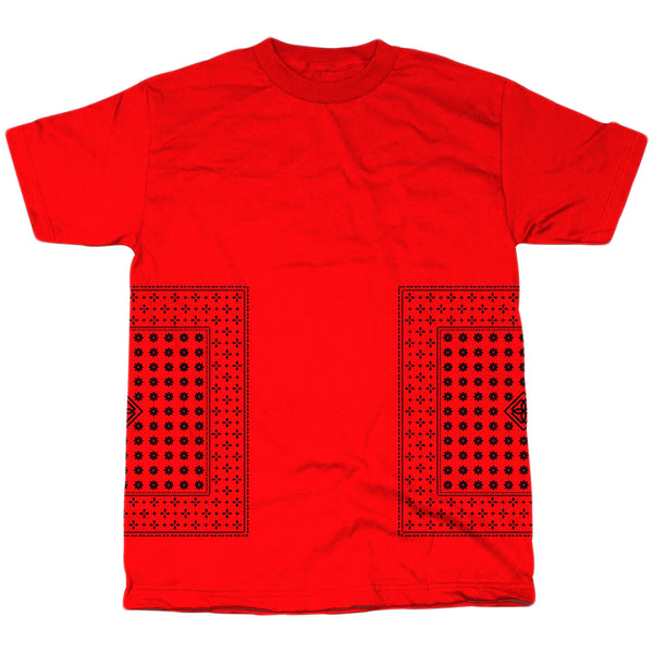 Dope - Blood, Sweat & Tears S/S Tee (red)