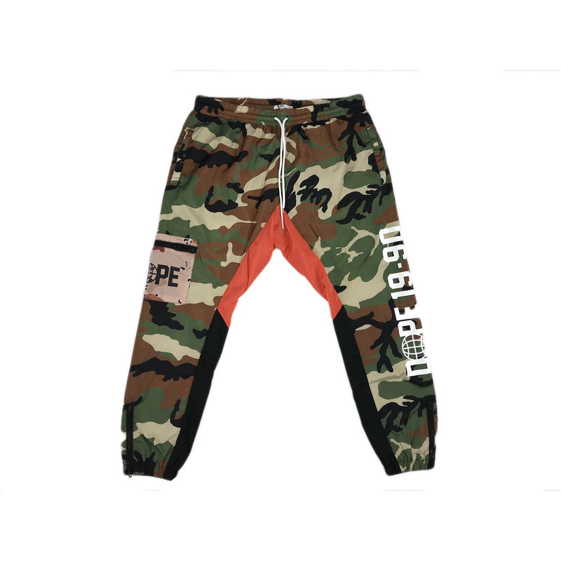 Dope Gamesman Jogger (orange)