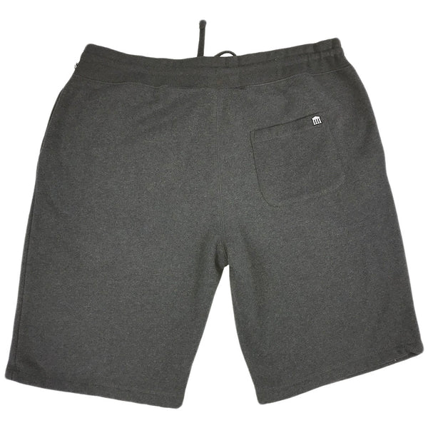FC Short (charcoal grey)