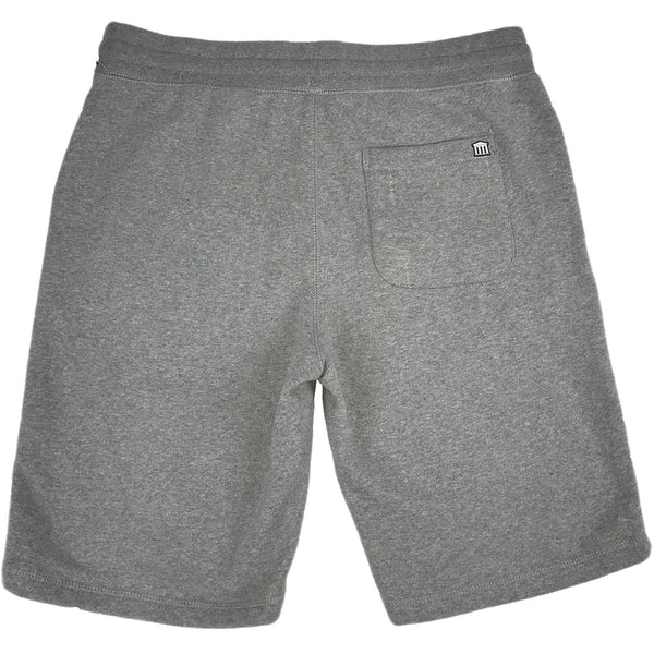 FC Short (heather grey)