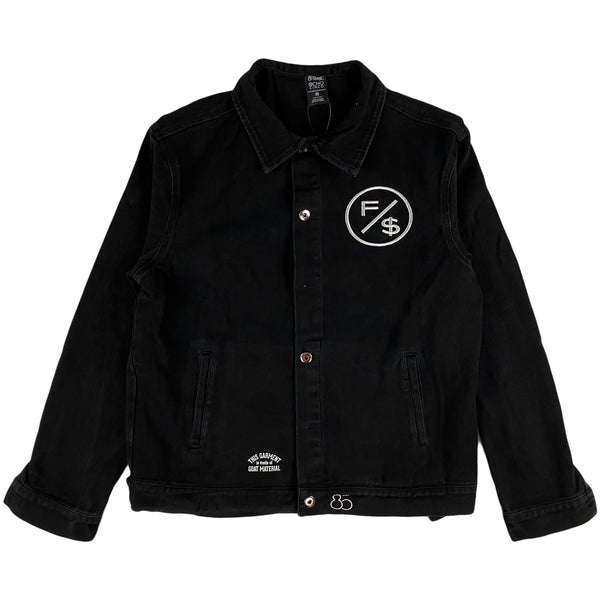 Fly Supply - Paycheck Jacket (black)