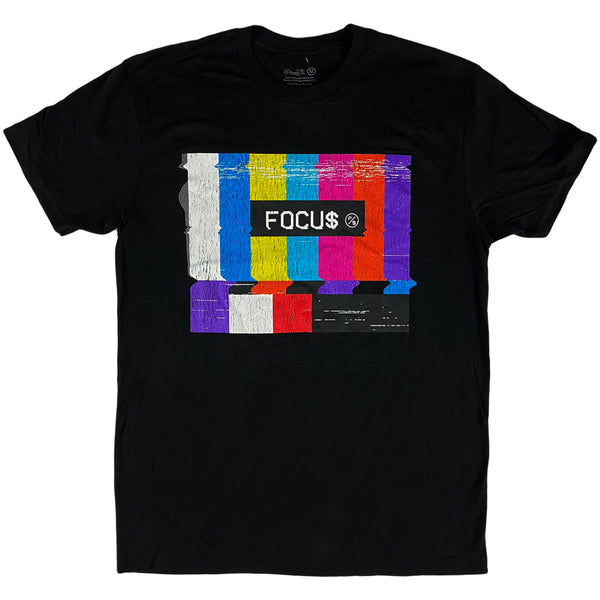 Fly Supply - Focus Signal (black)