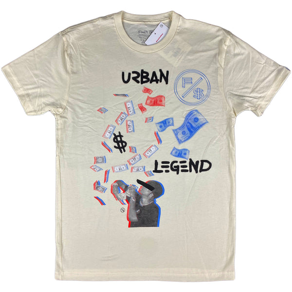 Fly Supply - Urban Legend (natural)