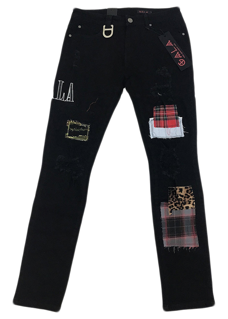 Gala Masseria Denim (jet black)