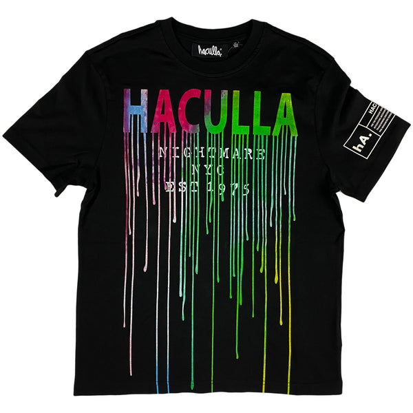 Haculla - Drippy Tee