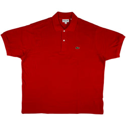 Lacoste - L.12.12 Polo (red)