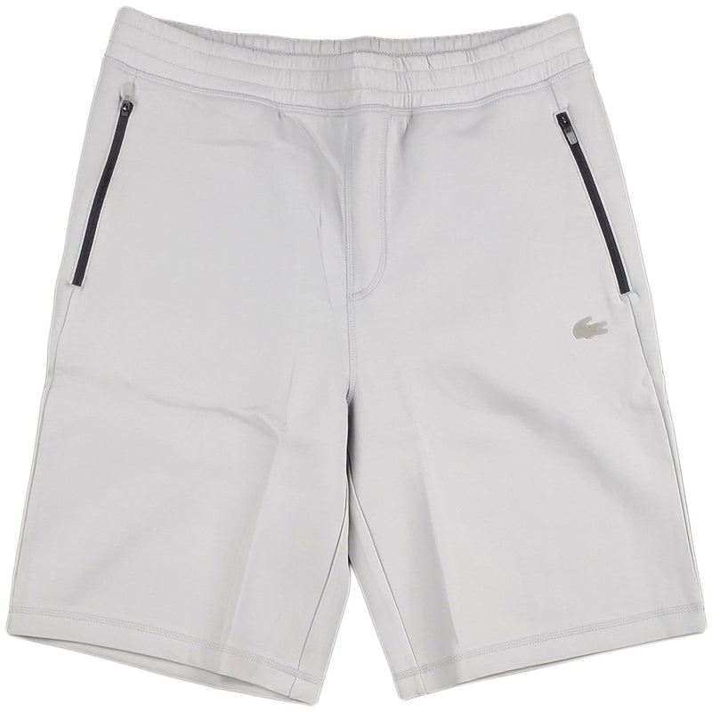 Lacoste - Motion Stretch Bermuda Shorts (grey)
