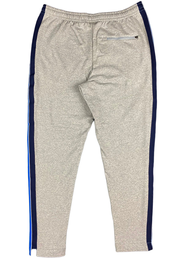 Lacoste - Sport Contrast Band Cotton Jogging Pants (silver)