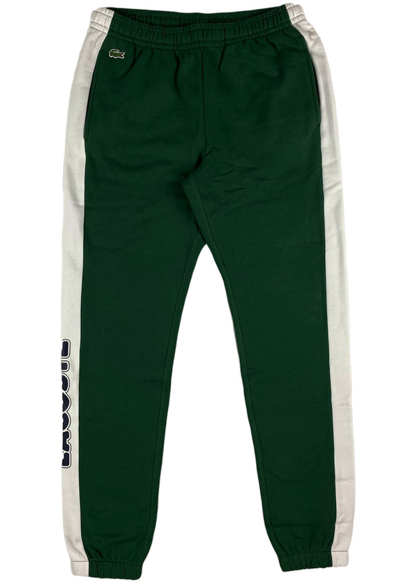 Lacoste - XH1554 Jogger Pant (green)