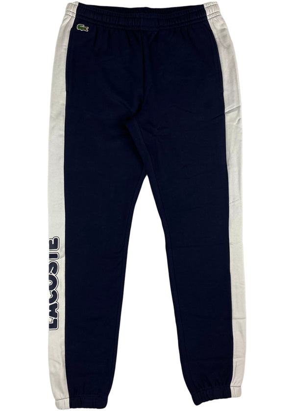 Lacoste - XH1554 Jogger Pant (navy blue)