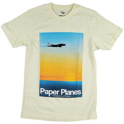 PAPER PLANES So Fly Its Hurts (Lemon)