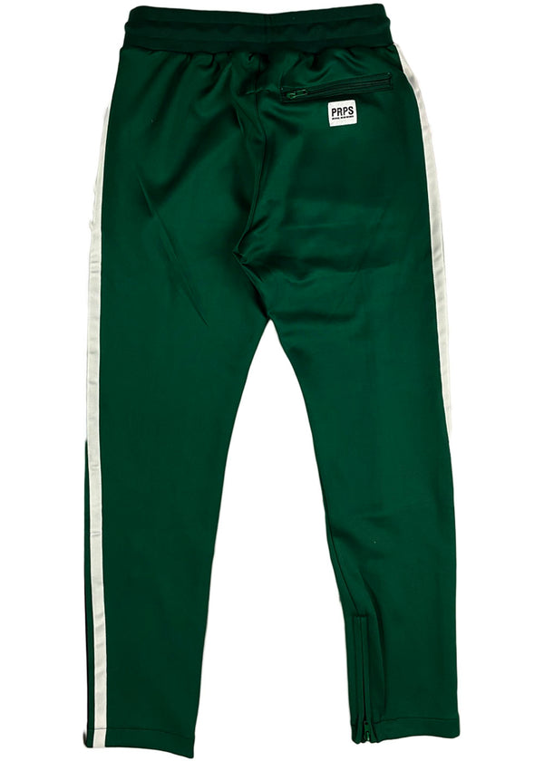 PRPS - Winterport Track Pants (green/black)