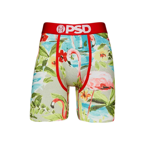 PSD - E Large Flamingo (red)