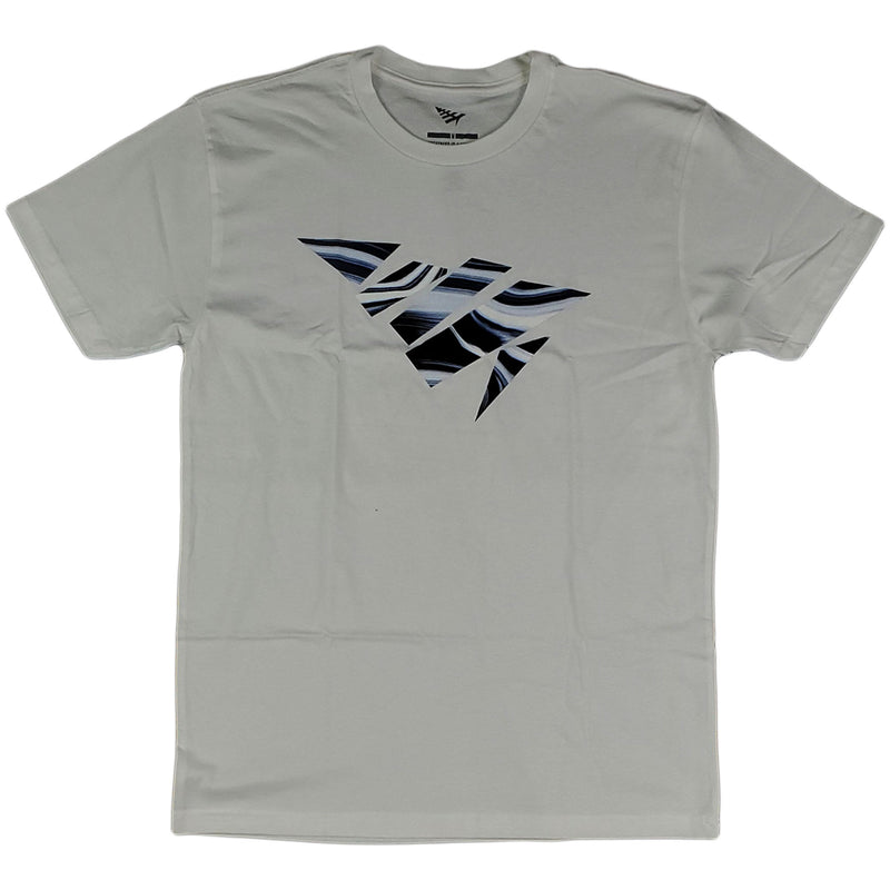 Paper Planes - Missed Story Tee (white)
