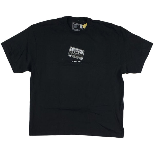 STRIVERS ROW - Soul Tapes SS Tee (black)