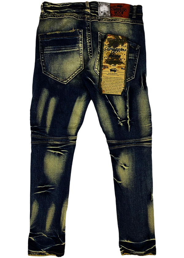 Smuggler's Moon - Phoenix Jeans (blue)