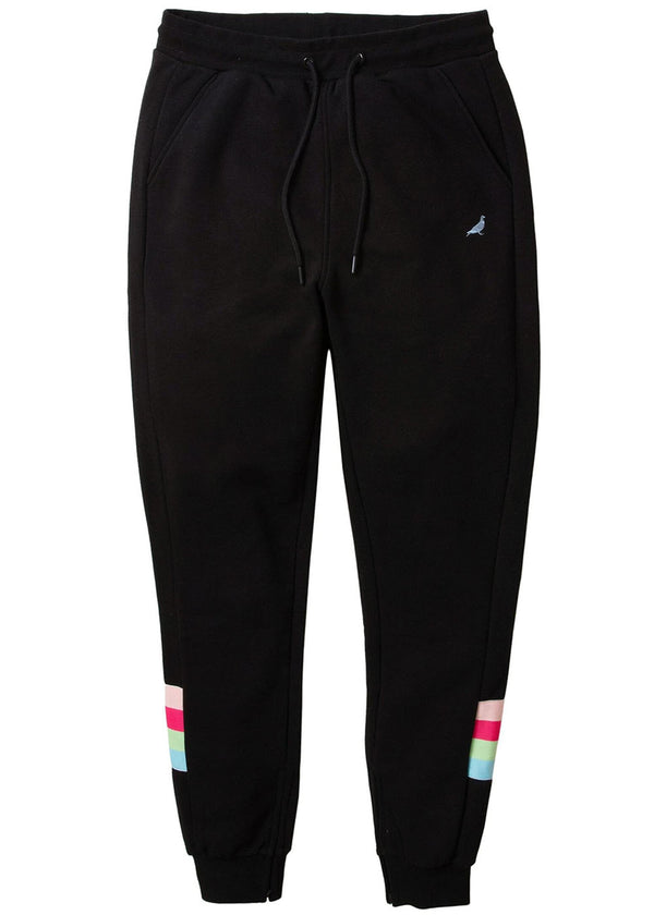 Staple - Chromatic Sweatpant (black)