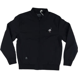 Staple - Classic Pigeon Bomber Jacket (black)