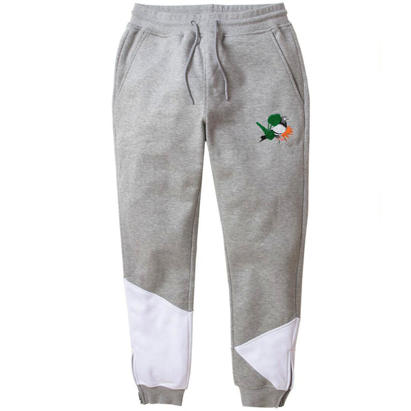 Staple - Paradise Pigeon Sweatpant (heather grey)