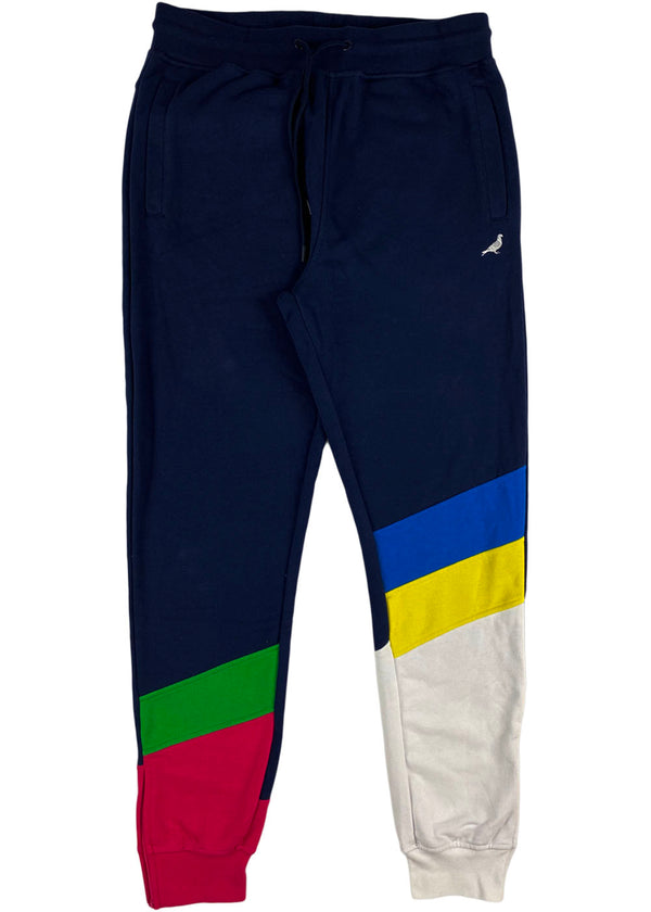 Staple - Sport Sweatpant (navy)