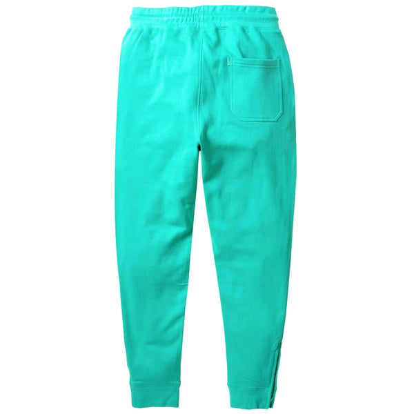 Staple - Stacked Logo Sweatpant (teal)