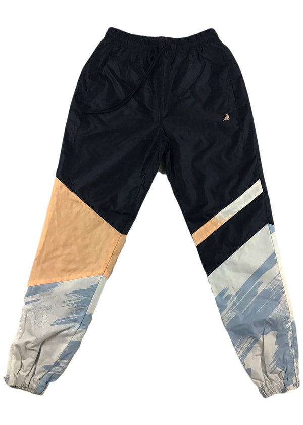 Staple Acrylic Nylon Pant (navy)
