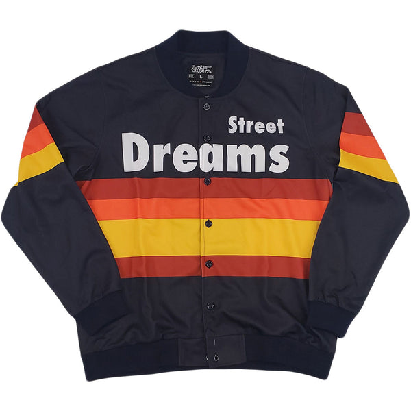 Street Dreams Triple Play Jacket (navy)