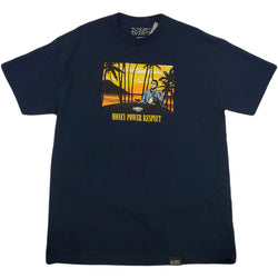 Street Dreams Against All Odds Tee (navy)
