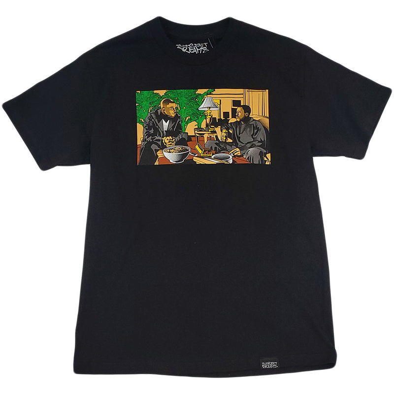 Street Dreams Proposition Tee (black)